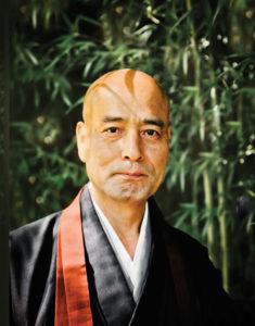 Rosi Shohaku Okumura